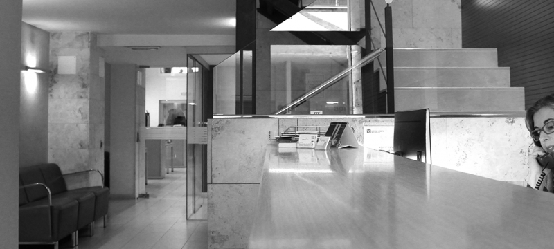 Assessoria administrativa a Girona
