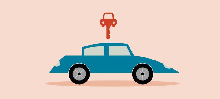 Com canviar la titularitat d'un vehicle