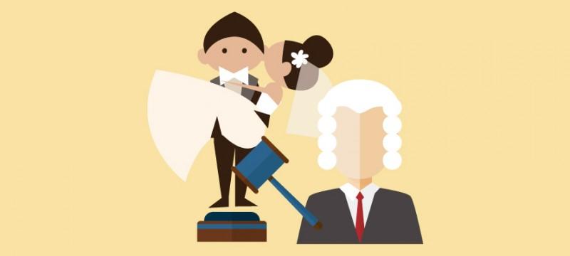 La nova Llei de Jurisdicció voluntària i modificacions relatives a la tramitació i celebració del matrimoni civil davant Secretari Judicial i Notaris.