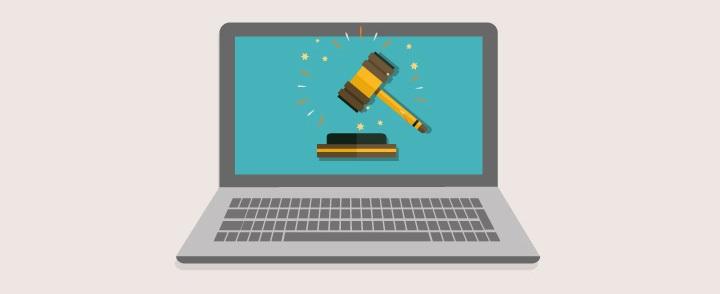 La modernització de la Justícia