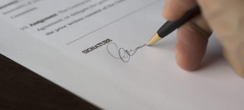 Real Decret Llei 8/2019, de 8 de març – Mesures de foment del treball indefinit