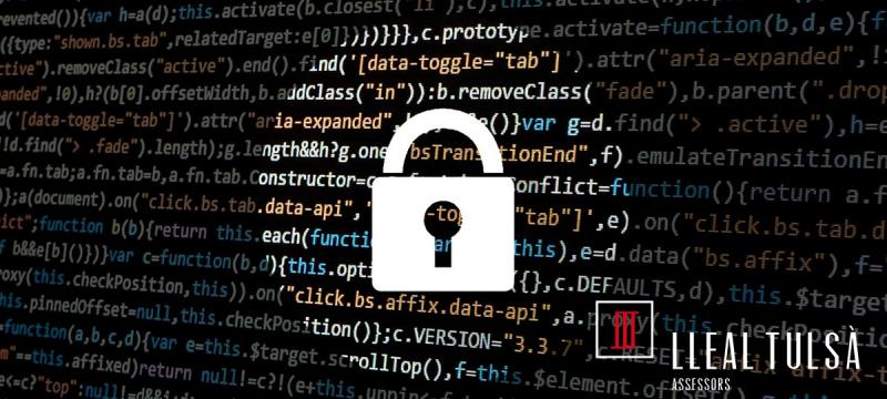 Som conscients de la importància de la protecció de dades?