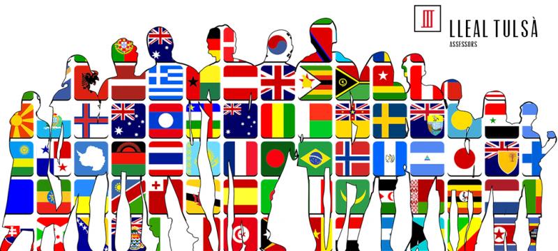 Vols sol·licitar la nacionalitat espanyola?