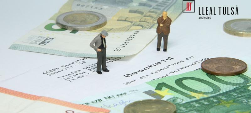 La tributació en les diferents operacions de béns immobles i arrendaments