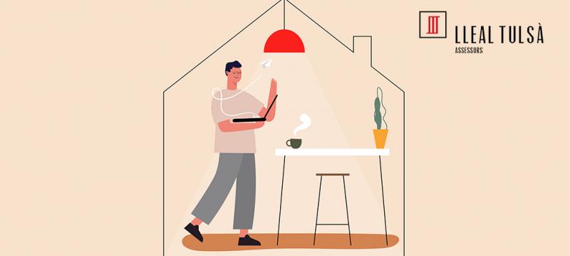 Ajudes als llogaters d'habitatge habitual. Ajudes transitòries de finançament