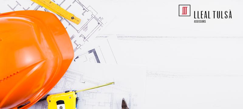 Limitació d'obres de construcció