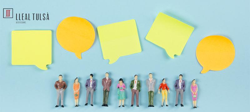 Les votacions en les juntes de les comunitats de propietaris de Catalunya