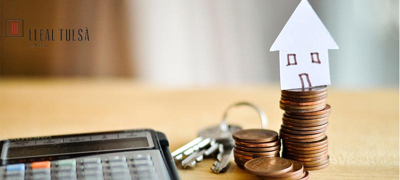 Nou gir jurisprudencial en la clàusula de tancament dels préstecs hipotecaris amb índex IRPH
