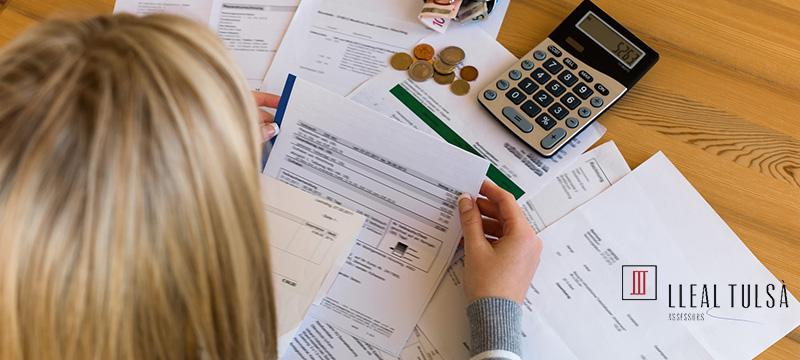 Els deutes es poden cancel·lar amb la Llei de la segona oportunitat
